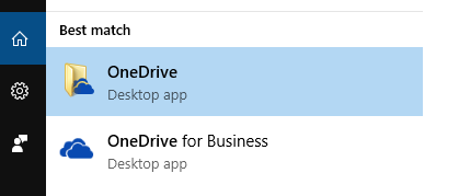 OneDrive Next Gen will not install or sync