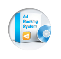 Advert Booking System