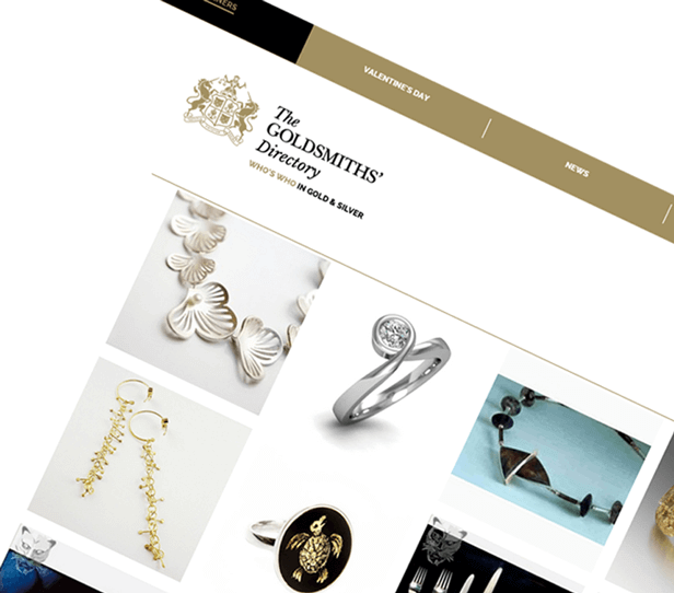 Directory- The Goldsmiths' Company
